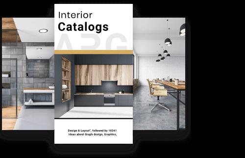 Catálogos de interiores